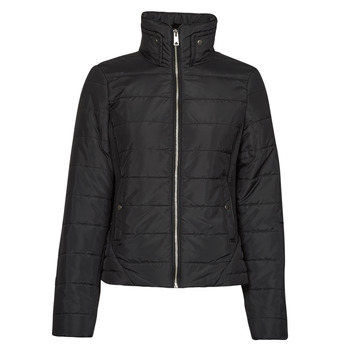 Ruhák Női Kabátok / Blézerek Vero Moda VMCLARISA Fekete
