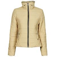 Ruhák Női Steppelt kabátok Vero Moda VMCLARISA Bézs