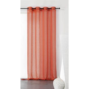 Otthon Függönyök Linder KAOLIN Terrakotta