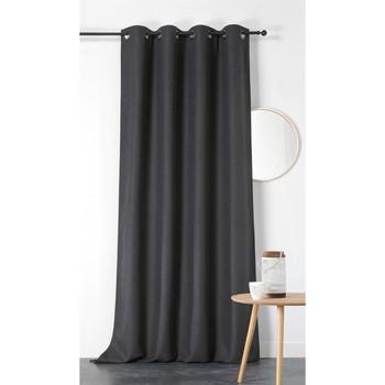 Otthon Függönyök és árnyékolók Linder BOREAL Fekete