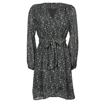 Ruhák Női Rövid ruhák Only ONLSTAR Fekete