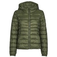 Ruhák Női Steppelt kabátok Only ONLTAHOE Keki