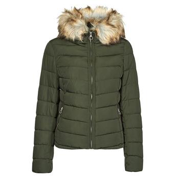 Ruhák Női Steppelt kabátok Only ONLNEWELLAN Keki
