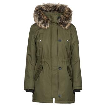 Ruhák Női Parka kabátok Only ONLIRIS Keki