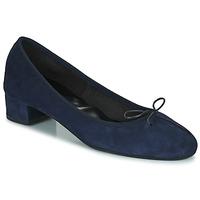 Cipők Női Félcipők JB Martin REVE Kék