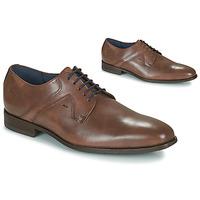 Cipők Férfi Oxford cipők Redskins HALOIS Gesztenye