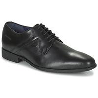 Cipők Férfi Oxford cipők Redskins HALOIS Fekete
