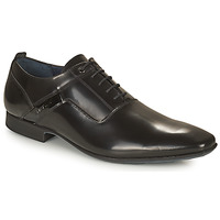 Cipők Férfi Oxford cipők Redskins HUGO Fekete
