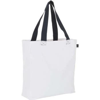 Táskák Bevásárló szatyrok / Bevásárló táskák Sols BOLSA DE COMPRA Blanco