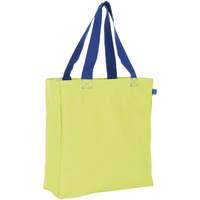 Táskák Bevásárló szatyrok / Bevásárló táskák Sols BOLSA DE COMPRA Verde