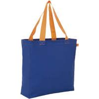 Táskák Bevásárló szatyrok / Bevásárló táskák Sols BOLSA DE COMPRA Rojo