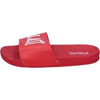 Cipők Női strandpapucsok Everlast BH237 Piros