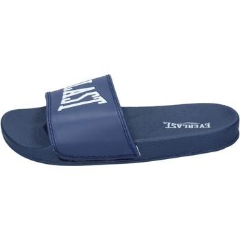 Cipők Női strandpapucsok Everlast BH238 Kék