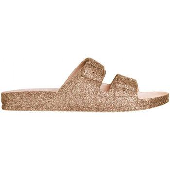 Cipők Női Papucsok Cacatoès Trancoso Rózsaszín