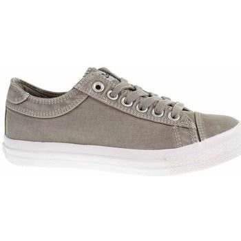 Cipők Női Rövid szárú edzőcipők Lee Cooper LCWL2031013 Szürke