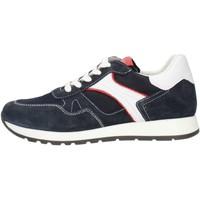 Cipők Férfi Mokkaszínek Made In Italia 0380 Barna