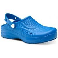 Cipők Férfi Klumpák Feliz Caminar Zueco Laboral Flotantes Evolution - Kék