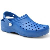 Cipők Férfi Klumpák Feliz Caminar Zuecos Sanitarios Flotantes Gruyere - Kék