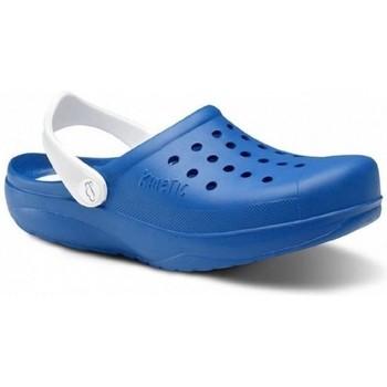 Cipők Férfi Klumpák Feliz Caminar Zuecos Sanitarios Kinetic - Kék