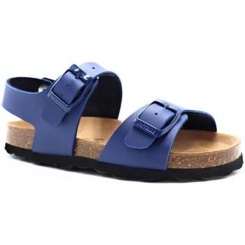 Cipők Gyerek Szandálok / Saruk Pastelle Elroy Kék