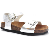 Cipők Lány Szandálok / Saruk Pastelle Salome Ezüst