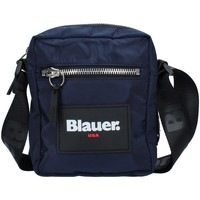 Táskák Férfi Válltáskák Blauer S1COLBY02/TAS NAVY BLUE