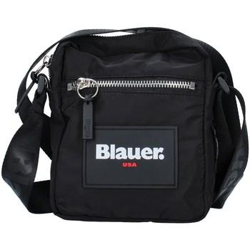 Táskák Férfi Válltáskák Blauer S1COLBY02/TAS BLACK