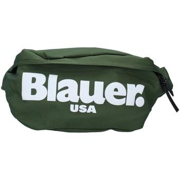 Táskák Övtáskák Blauer S1CHICO05/BAS GREEN