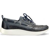 Cipők Férfi Vitorlás cipők Docksteps DSM100908 Kék