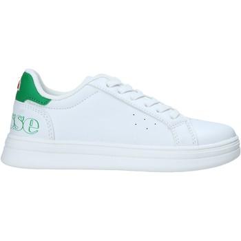 Cipők Gyerek Divat edzőcipők Ellesse ES0021S Fehér