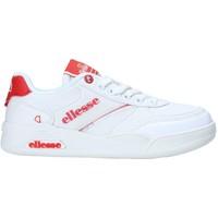 Cipők Gyerek Rövid szárú edzőcipők Ellesse ES0061T Fehér
