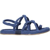 Cipők Női Szandálok / Saruk Sara Lopez SLS21 Kék