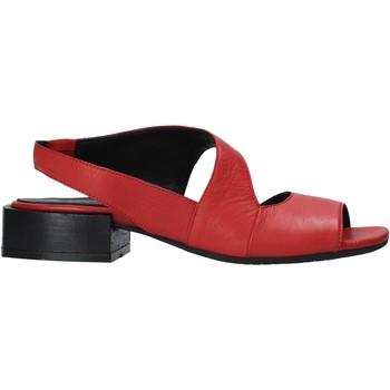 Cipők Női Szandálok / Saruk Bueno Shoes 21WS4900 Piros