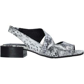 Cipők Női Szandálok / Saruk Bueno Shoes 21WS4900 Szürke