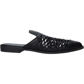 Cipők Női Klumpák Bueno Shoes 21WN0103 Fekete