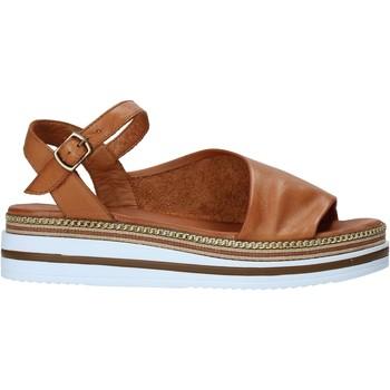 Cipők Női Szandálok / Saruk Bueno Shoes 21WS4203 Barna