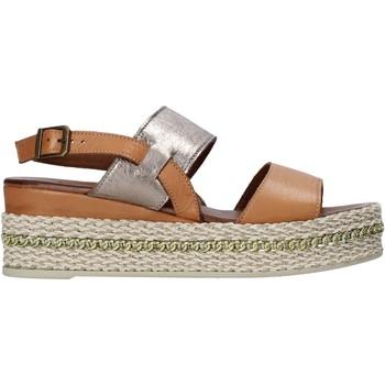 Cipők Női Szandálok / Saruk Bueno Shoes 21WS5200 Barna