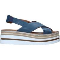 Cipők Női Szandálok / Saruk Bueno Shoes 21WS5702 Kék