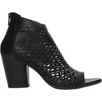 Cipők Női Szandálok / Saruk Bueno Shoes 21WL3700 Fekete