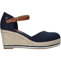 Cipők Női Szandálok / Saruk Refresh 72740 Kék