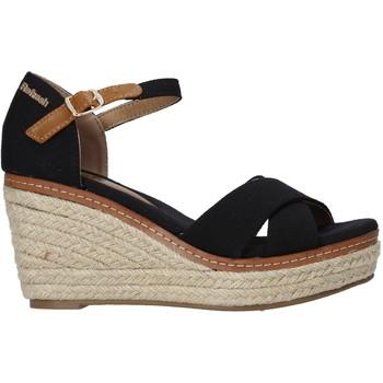 Cipők Női Szandálok / Saruk Refresh 72879 Fekete
