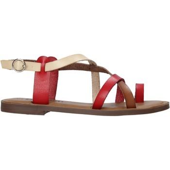 Cipők Női Szandálok / Saruk Refresh 72655 Barna