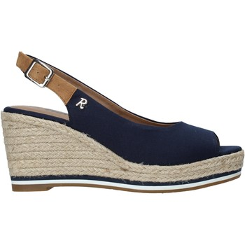 Cipők Női Szandálok / Saruk Refresh 72693 Kék