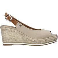 Cipők Női Szandálok / Saruk Refresh 72693 Bézs
