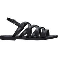 Cipők Női Szandálok / Saruk Refresh 72231 Fekete