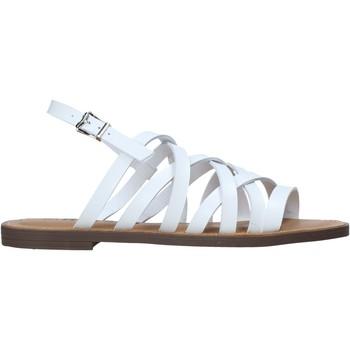 Cipők Női Szandálok / Saruk Refresh 72231 Fehér