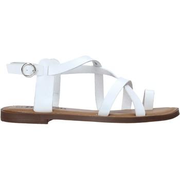 Cipők Női Szandálok / Saruk Refresh 72655 Fehér