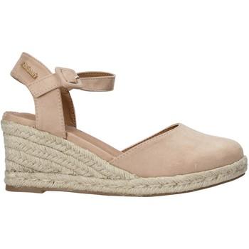 Cipők Női Szandálok / Saruk Refresh 72858 Rózsaszín