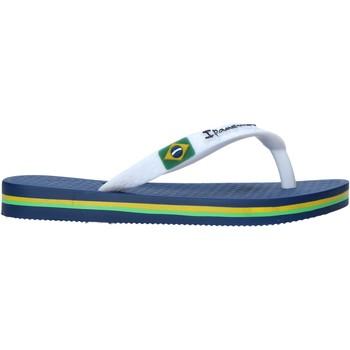 Cipők Gyerek Lábujjközös papucsok Ipanema IP.80416 Kék