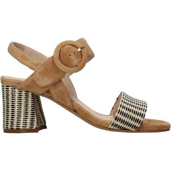 Cipők Női Szandálok / Saruk Carmens Padova 45107 Barna
